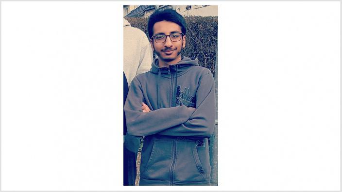 Nehal Javed
