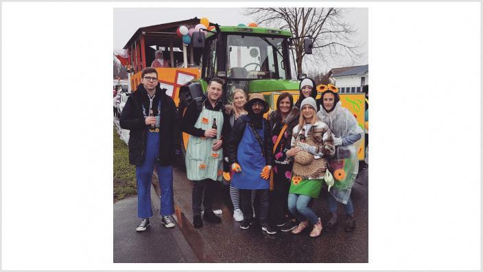 JU Elsdorf - Karneval 2020